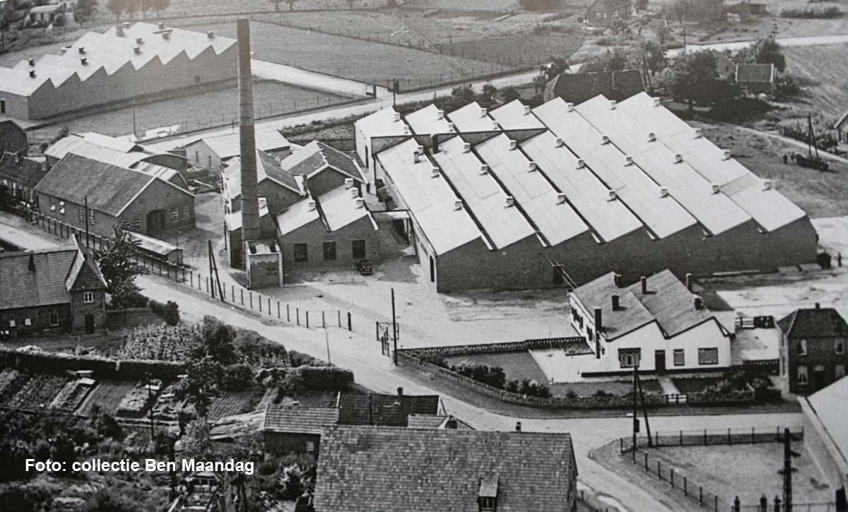 Expositie over de Tapijtfabriek en de familie Prins