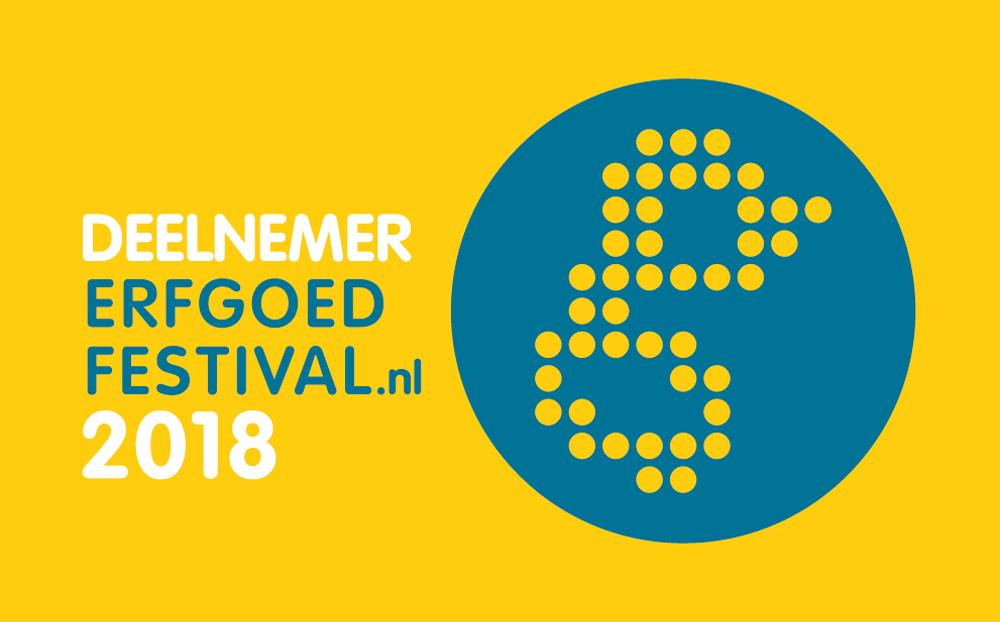 Erfgoedfestival – Over grenzen van Gelderland