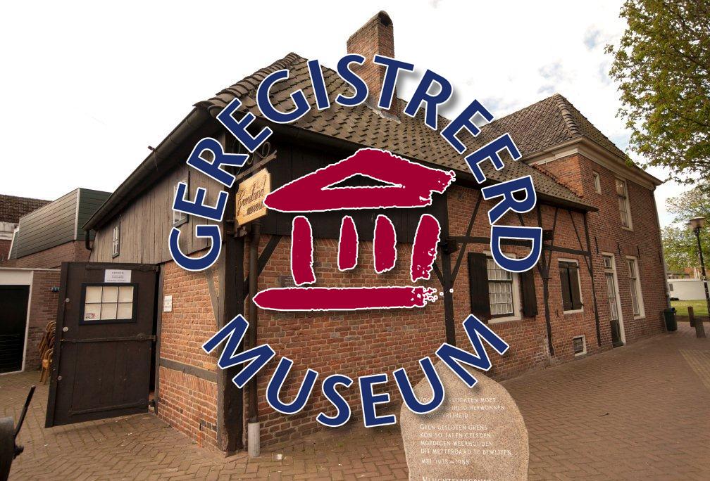 Grenslandmuseum opnieuw kwaliteitsmuseum