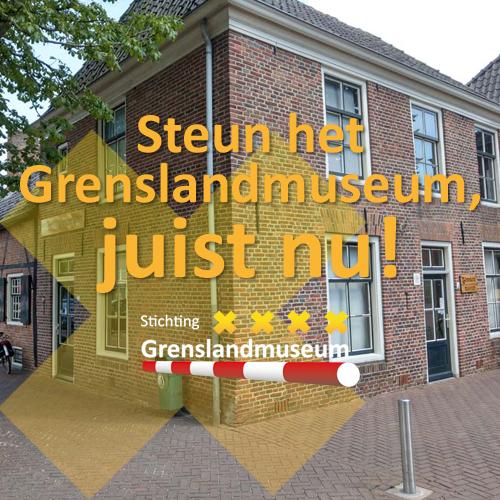 Steun het Grenslandmuseum, juist nu!